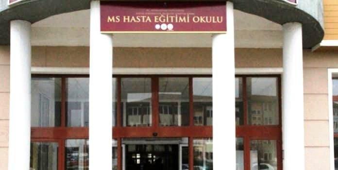Türkiye'de ilk sürekli MS Hasta Eğitim Okulu Kütahya'da