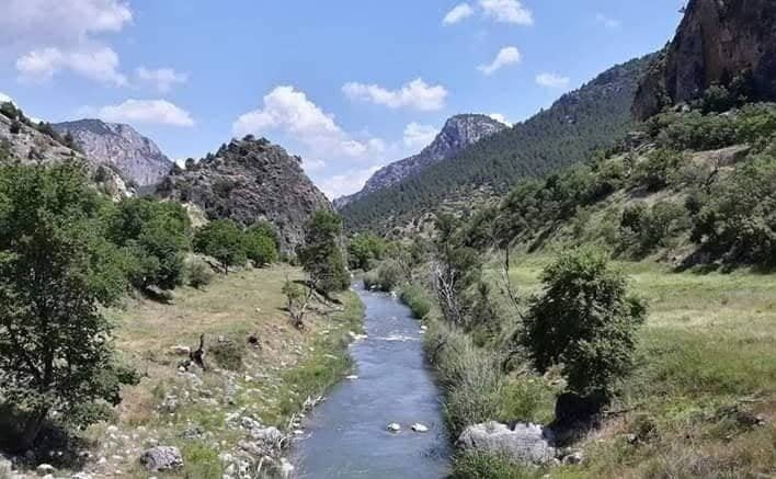 İkitaş Kanyonu, bölge ekonomisine canlılık getirdi