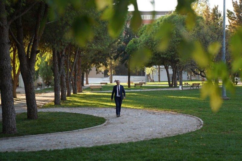 """""""Türkiye'nin En Çevreci Üniversiteleri"""" sıralamasına Ege Üniversitesi damgası"""