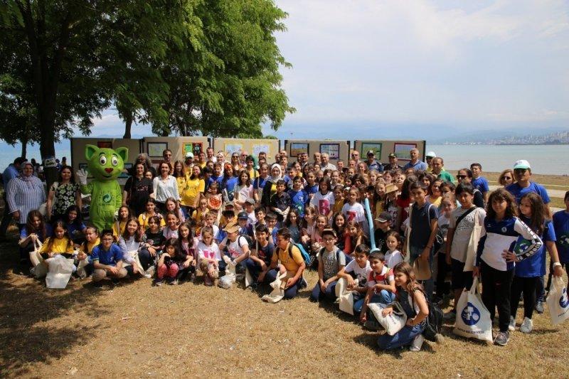 Fatsa Belediyesinden 'Çevre Günü' etkinliği