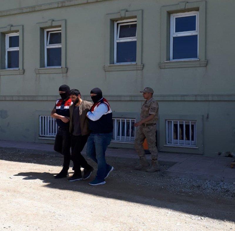 Beşiktaş'taki terör saldırısının bir faili yakalandı