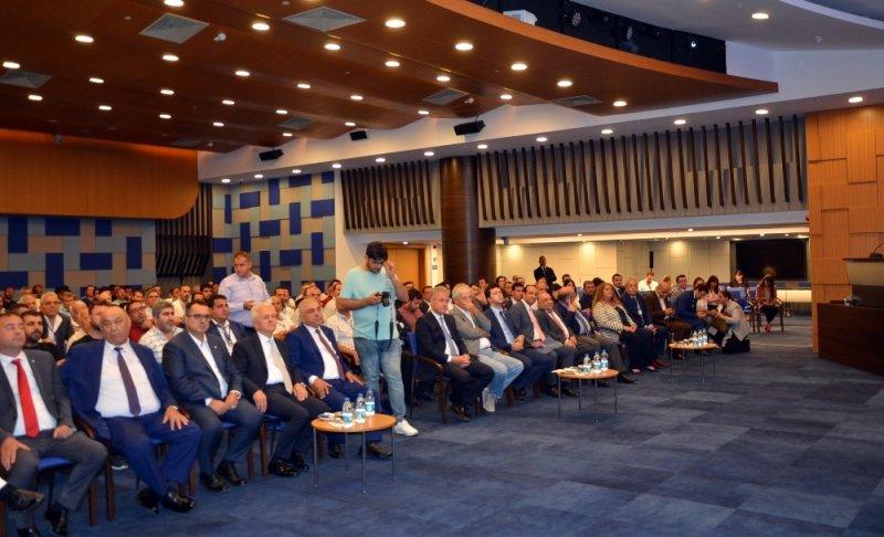İzmir'de 41 bin kişi mesleki yeterlilik belgesi hakkı kazandı