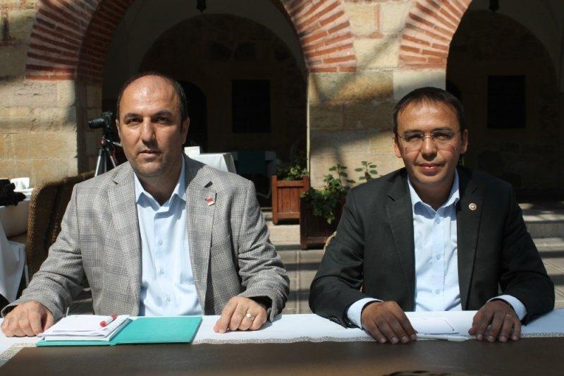 """Erbilgin, """"Kastamonu Belediyesi 30 günlük canlı yayının kaynağını açıklamak zorunda"""""""