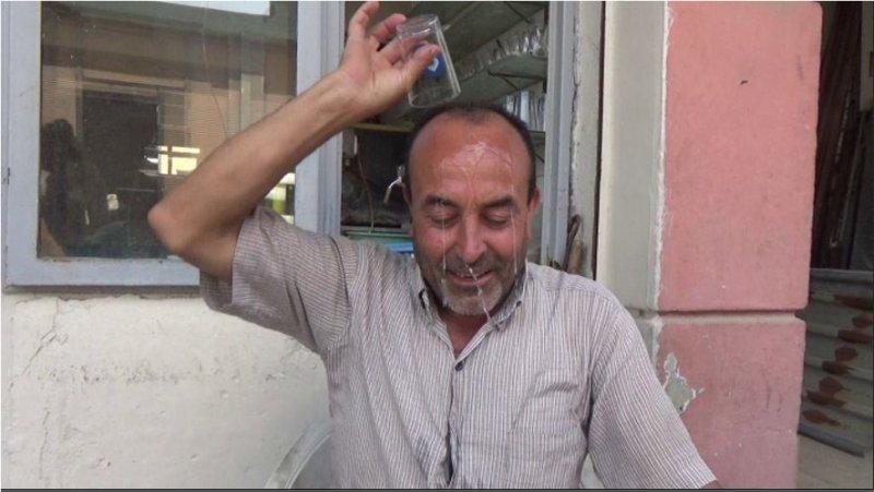 İzmir'de 42 dereceye çıkması beklenen sıcaklara karşı uyarı üstüne uyarı