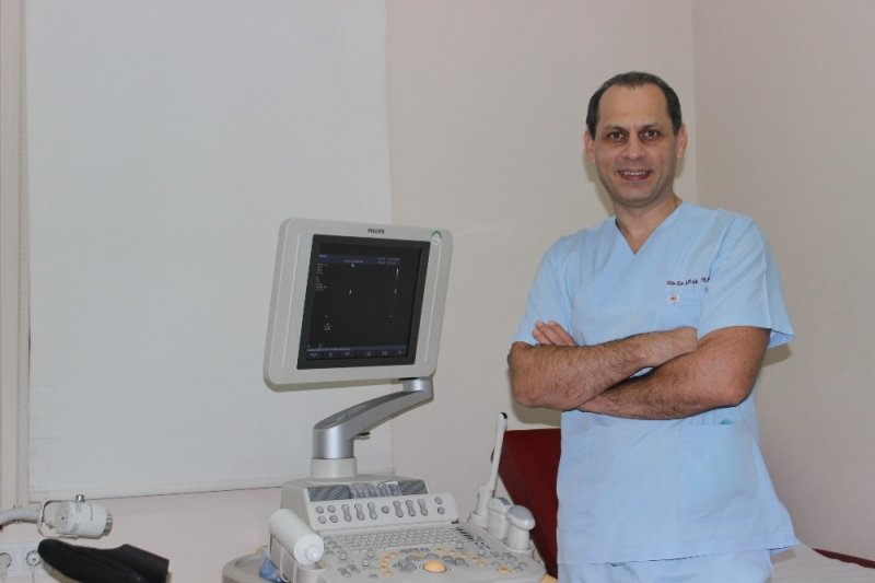 """Kadın Hastalıkları Doğum ve Tüp Bebek Uzmanı Op. Dr. Yılmaz: """"Tüp bebek tedavisinde PRP yöntemi başarıyı artırıyor"""""""