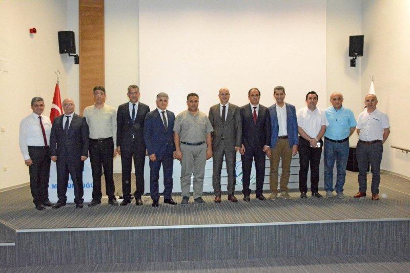 SGK ve GÜSİDER'den istişare toplantısı