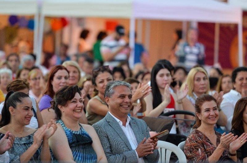 Kadın Kooperatifleri Festivali başladı