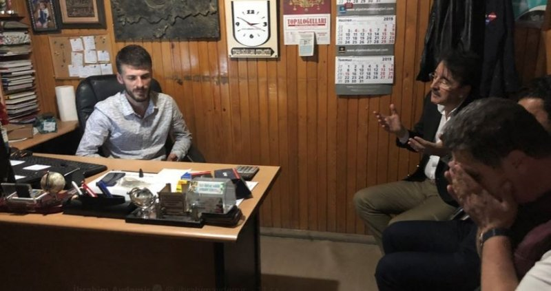 Aydemir: 'Dadaşlık, emsalsiz haslet'