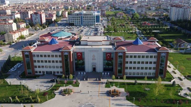 Selçuklu Belediyesi 'e-Doğrudan Temin' uygulamasıyla şeffaflığı sağlıyor