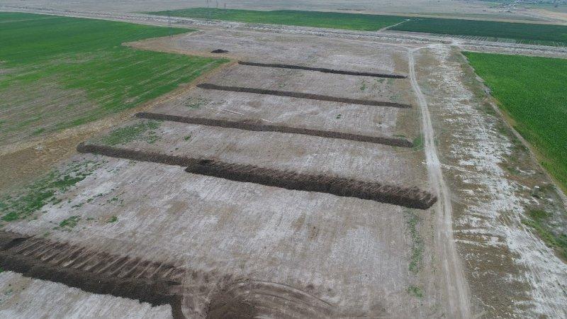 Çiftliklerden toplanan gübreler ekonomiye kazandırılıyor