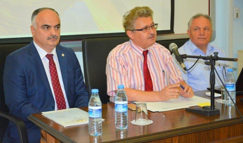 ÇOMÜ'de '15 Temmuz'un Teo-Politik Anatomisi Paneli'