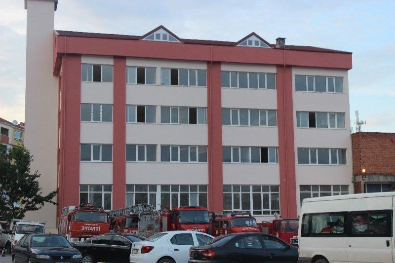 Türkeli Meslek Yüksekokulunda açılacak iki bölüm tercihlerde yerini aldı