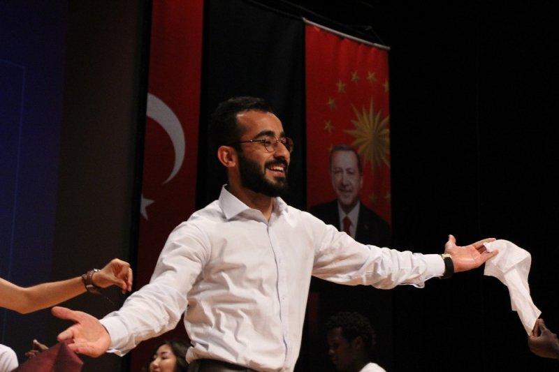 Gönül elçileri Türkiye'den aldıkları eğitimi ülkelerine aktarmak istiyor