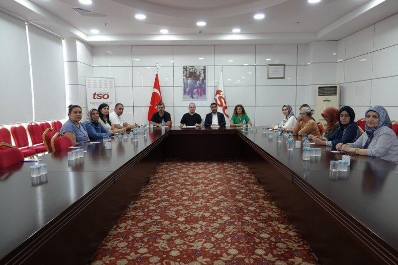 Yerel Lezzet Gıda Girişimciliği ön elemeleri Elazığ'da yapıldı