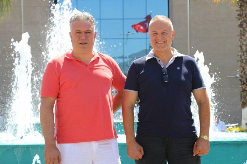 Sökeli Levent Günyıl'dan 5 şarkılık albüm