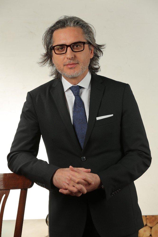 Bursagaz'ın Genel Müdürü Bora Çermikli oldu