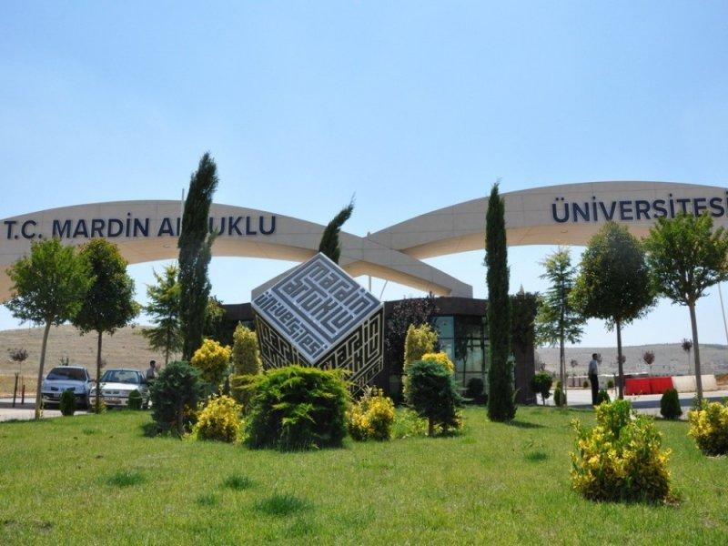Mardin Artuklu Üniversitesi'nin öğrenci kontenjanı doldu