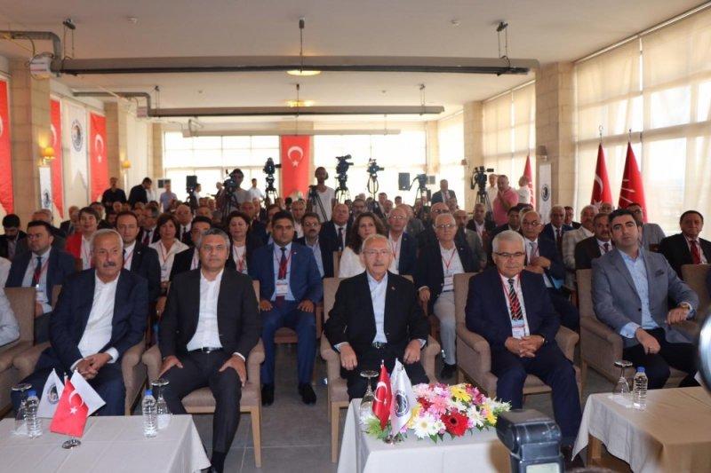"""Kılıçdaroğlu: """"Bedeli ne olursa olsun adaleti sağlamak hepimizin ortak görevi"""""""