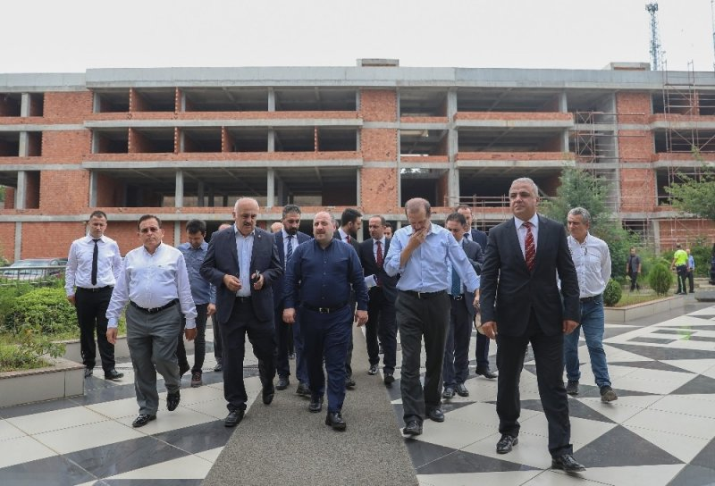 Trabzon'a iki büyük müjde