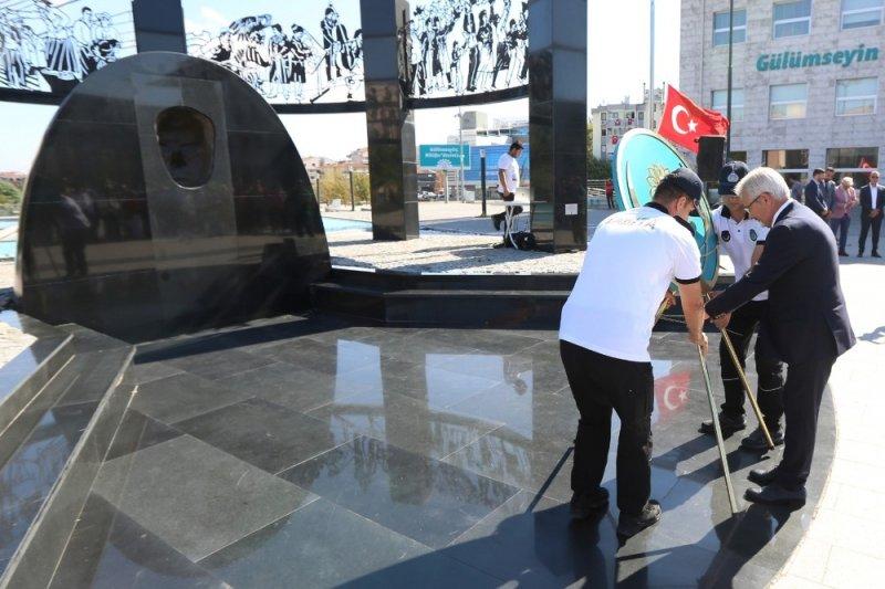 """Turgay Erdem: """"30 Ağustos herkesin bayramıdır"""""""