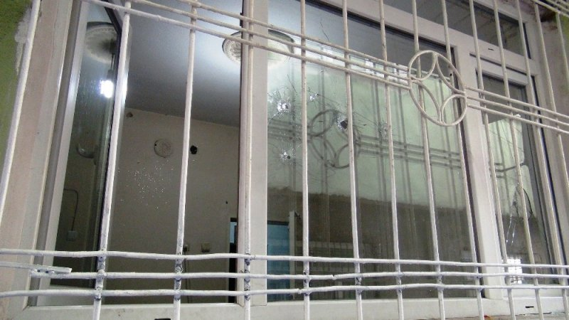 Diyarbakır'da 15 saat arayla aynı ev ikinci defa tarandı