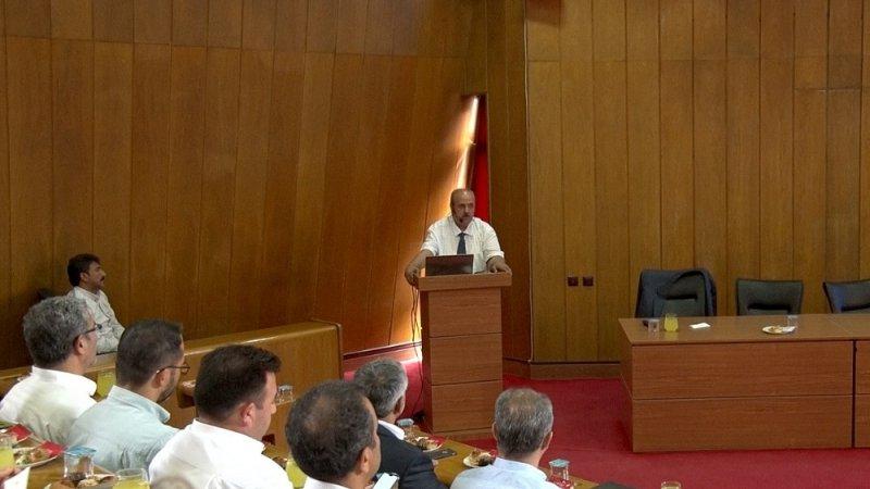 KOSKİ'den Endüstri 4.0 ve Dijital Dönüşüm semineri
