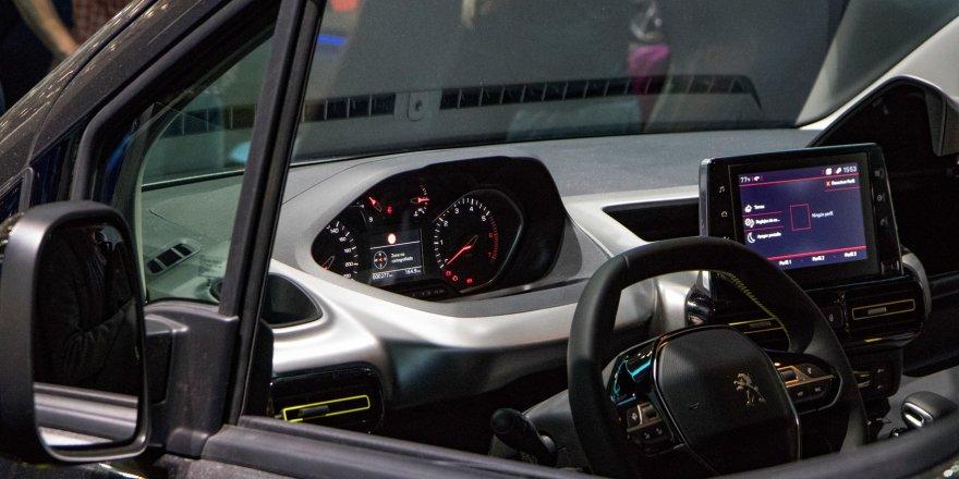 Test - Peugeot Rifter