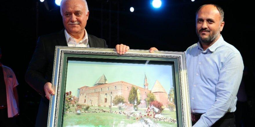 Beyşehir'de demokrasi şöleni devam ediyor