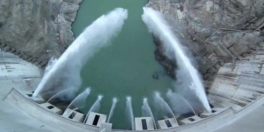 Deriner Barajı (Artvin) Belgeseli