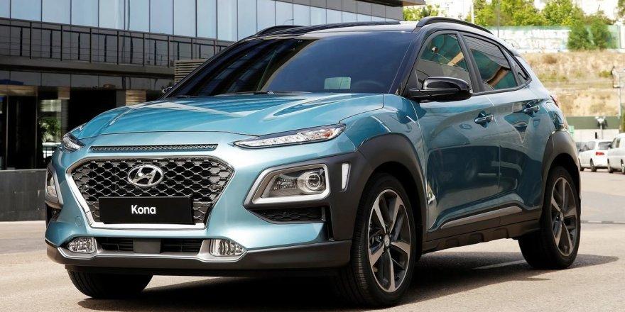 Hyundai Kona inceleme