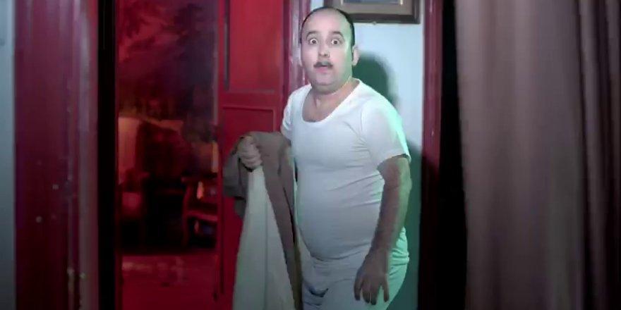 """Saadet'in """"Sülün Osman reklam filmi"""" yayından kaldırıldı"""