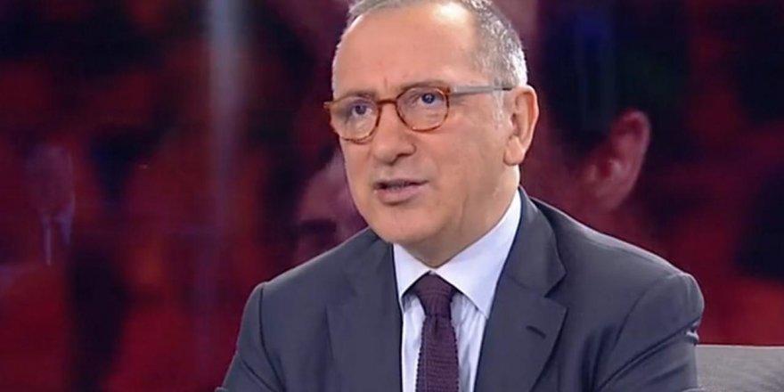 Fatih Altaylı: Keşke Temel Karamollaoğlu gibi lider bulsak