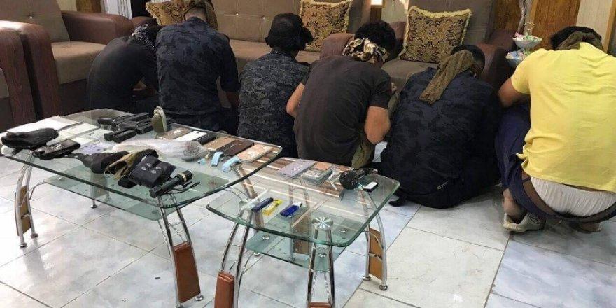 Türkmeneli uyuşturucu batağında