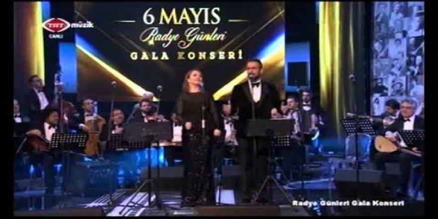 TRT radyo günleri Gala konseri
