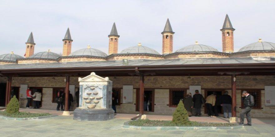 Konya'daki selsebilin anlamı