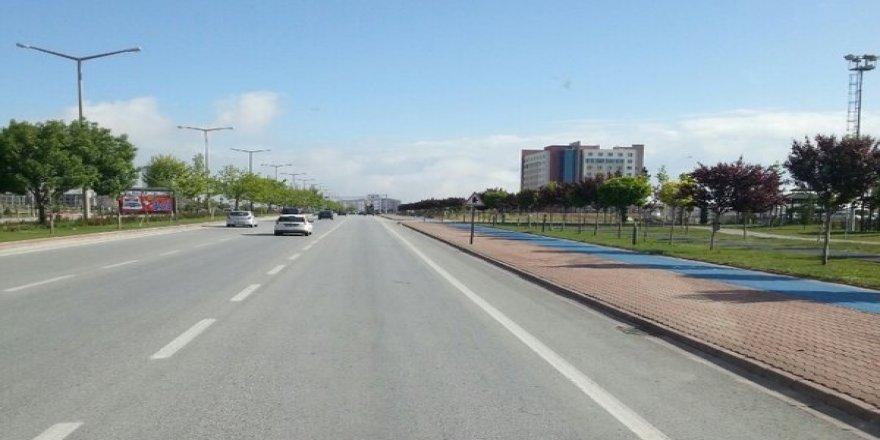 Yeni İstanbul Caddesi