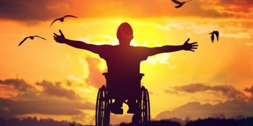 Konya İl Milli Eğitim 2019 Engelliler Haftası Farkındalık filmi