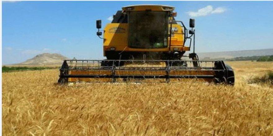 Konya'da hasat dönemi sona erdi