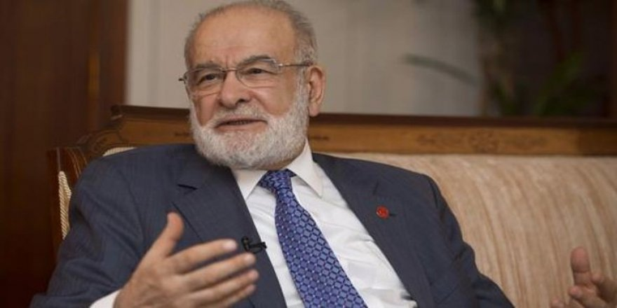 Saadet Partisi 30 Ağustos Zafer Bayramı Videosu
