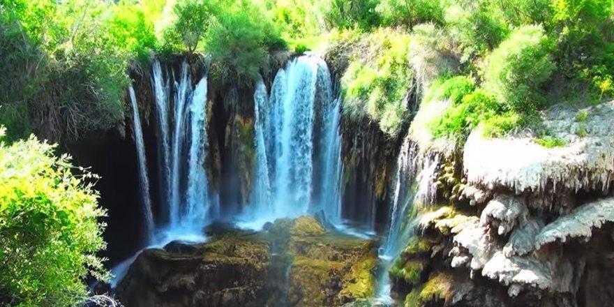 Yerköprü Şelalesi belgeseli