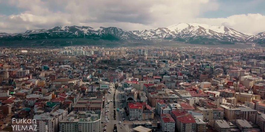 Erzurum İstasyon