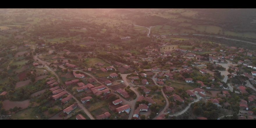 Çarmık Köyü (dörtyol) Kazdağları Balıkesir