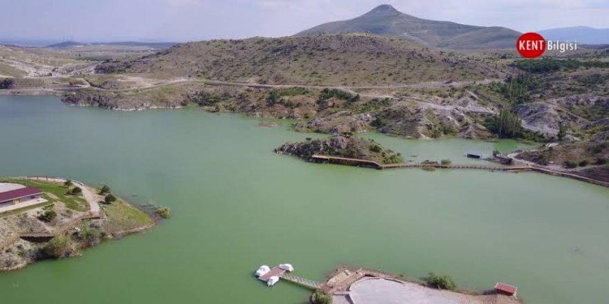 Sille Barajı
