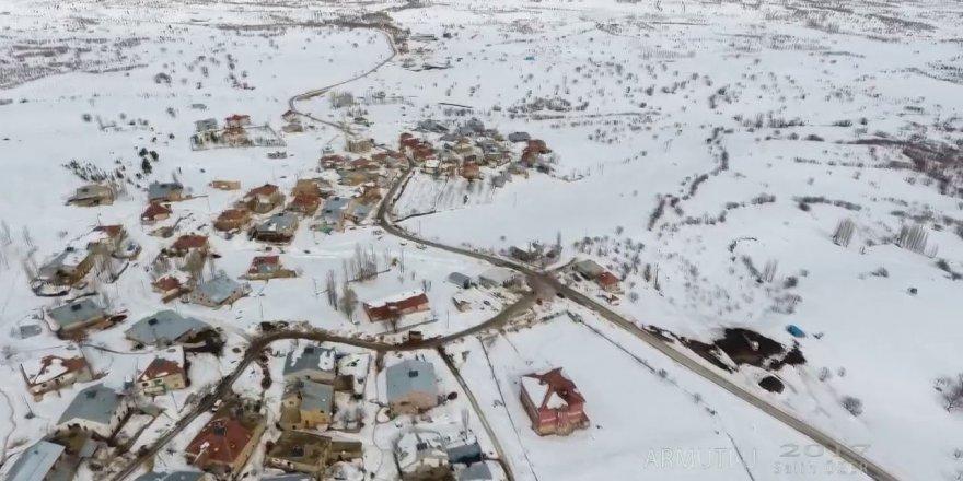 Konya Armutlu Köyü