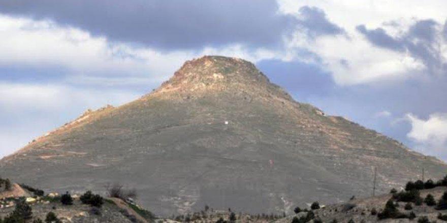 Takkeli Dağ