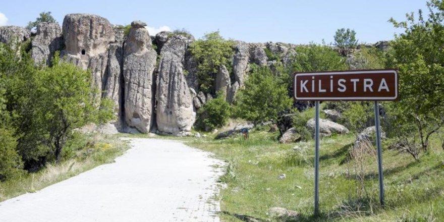 Kilistra Antik Kenti / Konya