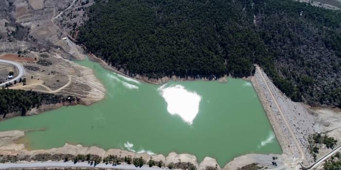 Konya'da görmeniz gereken yerlerden biri Kestel Göleti