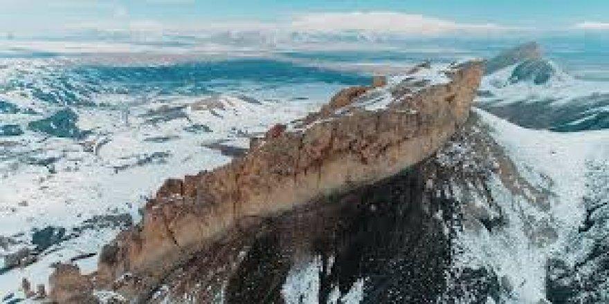 Ağrı Dağı ve İshak Paşa Sarayı / 4K Drone Görüntüleri