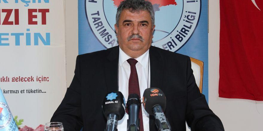 Nazif Karabulut kurbanlık fiyatlarını açıkladı