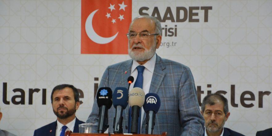 Metal Yorgunluğu AK Parti'nin Kendisinde Var
